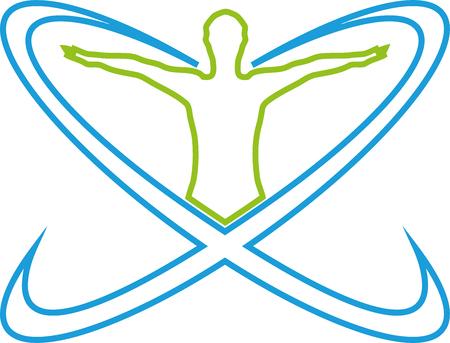 Person, fitness, medicine, sport, icon