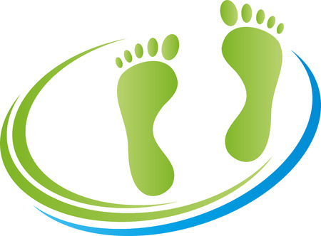 Feet, foot care, massage, physiotherapy, occupational therapy
