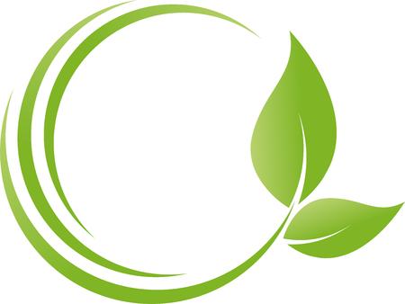 Leaves, Plant, Organic, Vegan, Gardener, Wellness