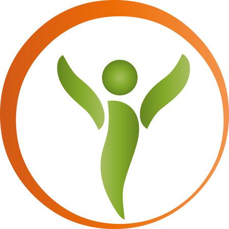 Osoba w ruchu, fitness, lekarz alternatywny