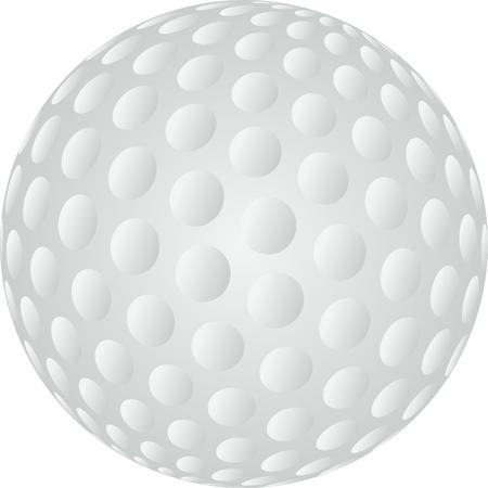 Golf Ball, Golf, Golf Sport