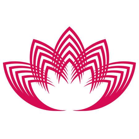 Flower, plant, leaves, massage, gardener, icon