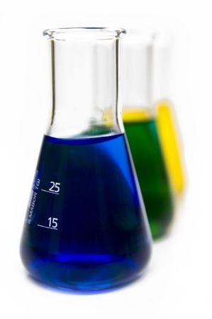 researches: Utensili e ware, svolgimento di ricerche di laboratorio