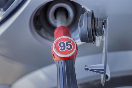 refuel: car refuel