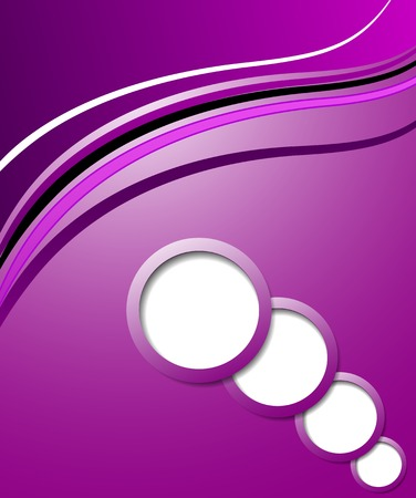 elegant  abstract purple background elegant Vector