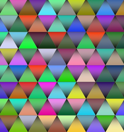 Vector background with colorful lights. Vector. EPS10 Vector