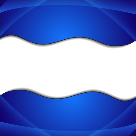 elegant  abstract blue background elegant  Vector