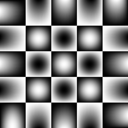 Checkered texture background. Abstract. Vector
