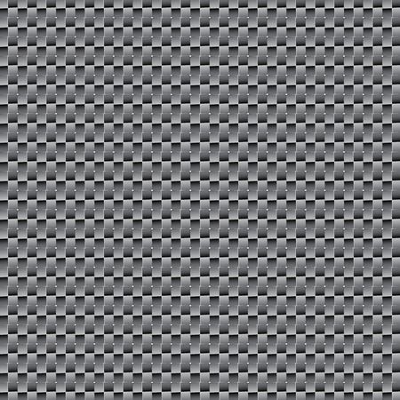 grey Abstract metal background. Vector illustration. EPS10 Vector