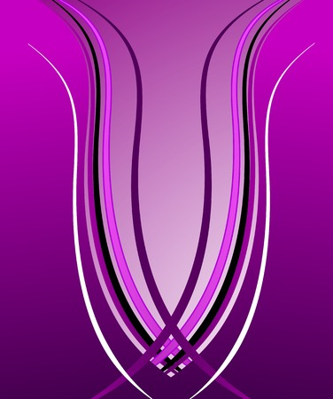 elegant  abstract purple background elegant EPS10 vector Vector