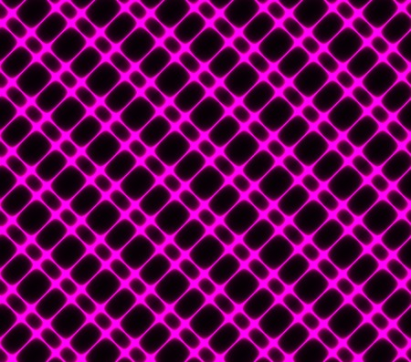 deep purple: Vector illustration of futuristic color abstract glowing background