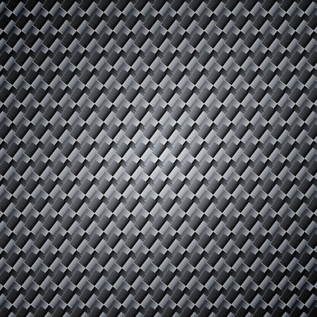 Abstract metal background. raster copy photo