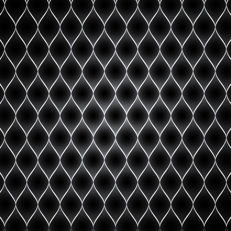 Abstract metal background. raster copy