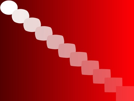 Abstract  backgrounds. Red. . photo