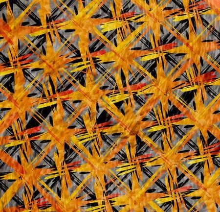 texturized: Bright grunge textured background.  Illustration