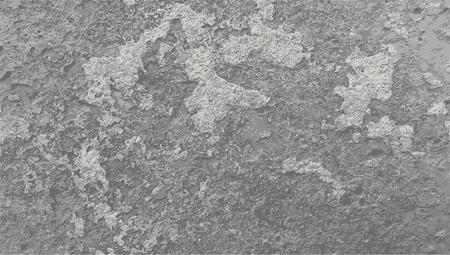 vecteur de béton de grunge Résumé motif, Rétro Vintage foncé Vieille texture.