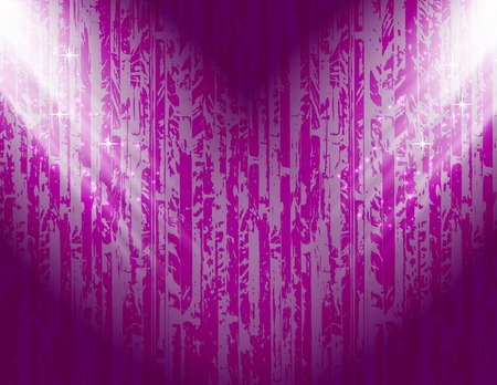 abstract colored background with spotlights. . photo