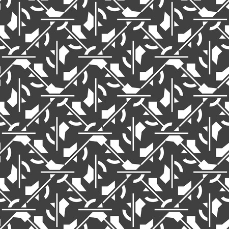 Mute sound web icon. flat design. Seamless pattern. Vector