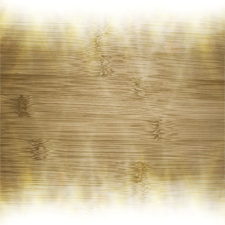 Abstract wooden background.  blurry light effects.  Vector