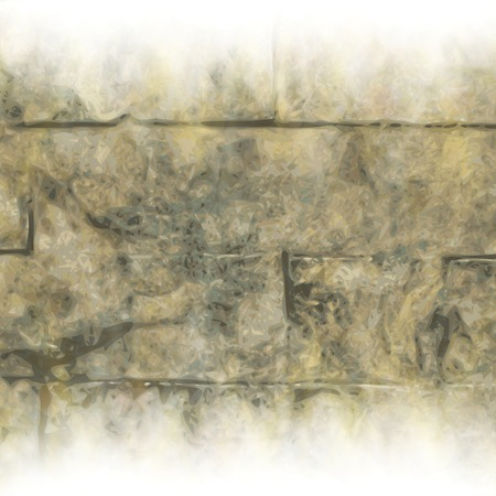 Abstract stone background.  blurry light effects.  Vector