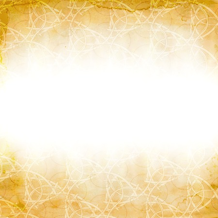 Abstract grange paper background.  blurry light effects. Vector. EPS10 Vector
