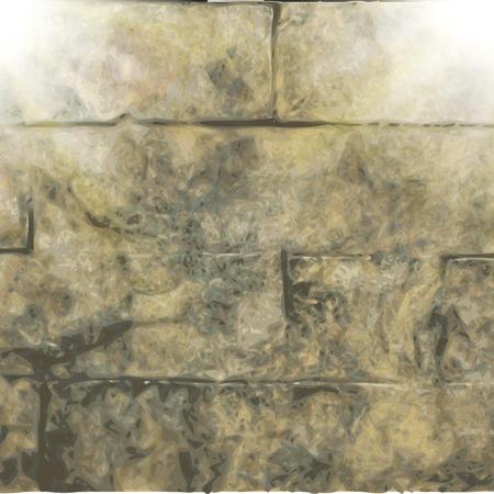 fondo de piedra: Fondo de piedra abstracto. efectos de luz borrosas.