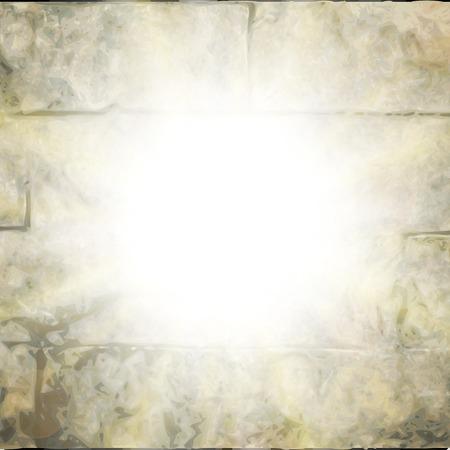 fondo de piedra: Fondo de piedra abstracta efectos de luz borrosas