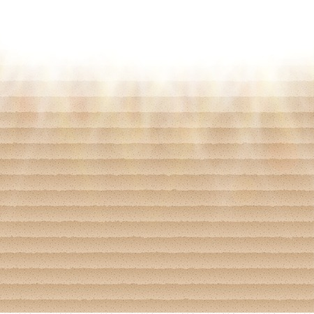Abstract cardboard background   blurry light effects
