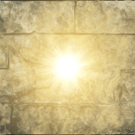 semitransparent: Abstract stone background.  blurry light effects. Vector. EPS10