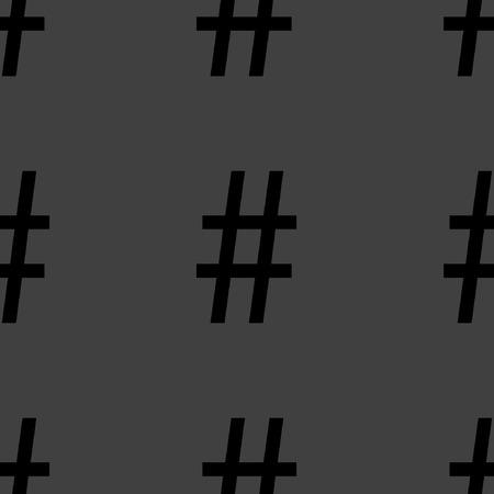 éles: Éles web ikonra. lapos kivitel. Zökkenőmentes minta.