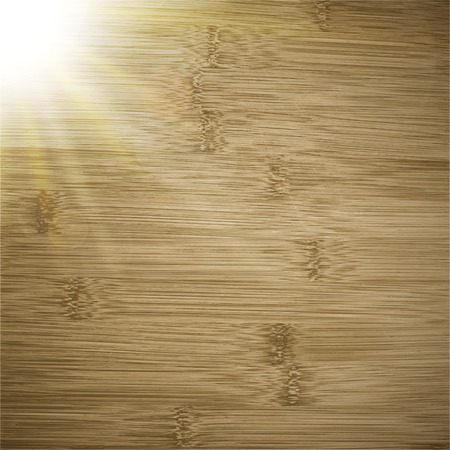 Abstract wooden background web design.  blurry light effects. .
