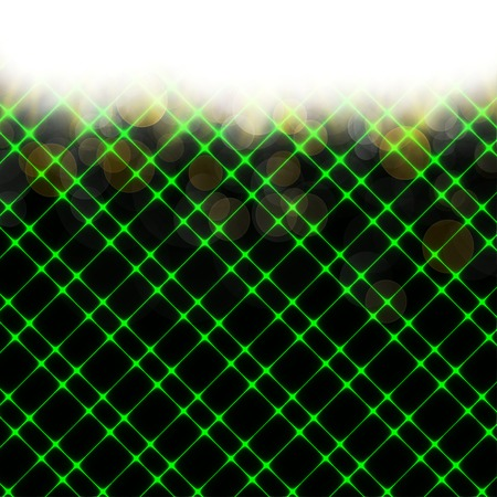 semitransparent: Abstract neon background web design.  blurry light effects. .