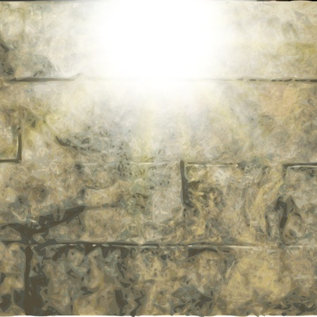 Abstract stone background web design.  blurry light effects. .  Stock Photo