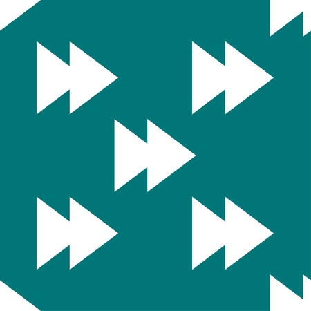 eject: multimedia control web icon. flat design. Seamless pattern. Vector EPS10