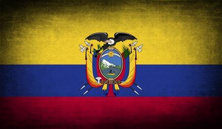 Ecuador Vector Flag Flag of Ecuador Flag of