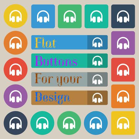 earphones: Headphones, Earphones