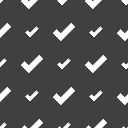 first steps: First place award sign. Winner symbol. Step one. Seamless pattern on a gray background. Vector illustration