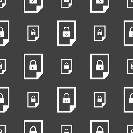 File Encryption Clip Art