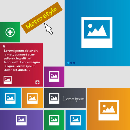 jpg: File JPG icon sign. buttons. Modern interface website buttons with cursor pointer. Vector illustration Illustration