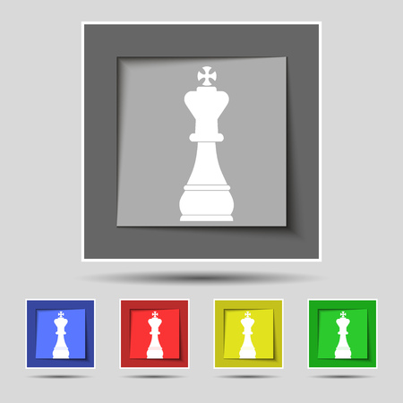 chess king: Chess king