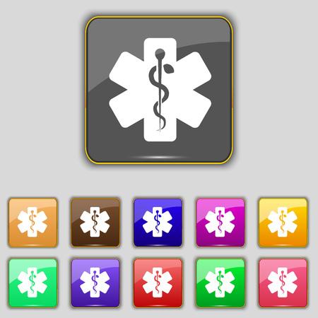 aesculapius: Medicina