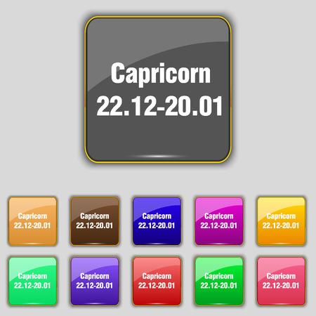 capricorn: Capricornio