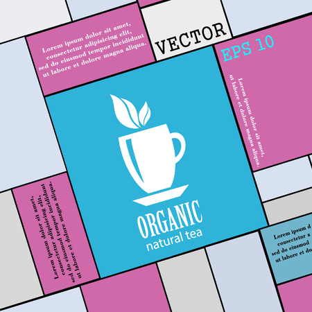 ceylon: Organic natural tea