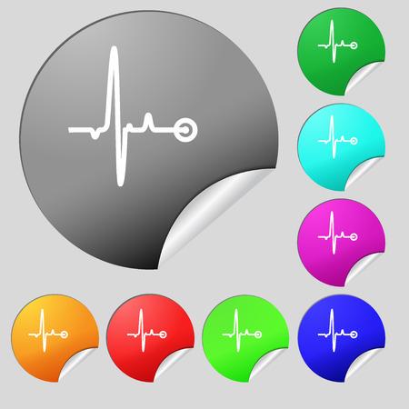 pulsating: Heartbeat