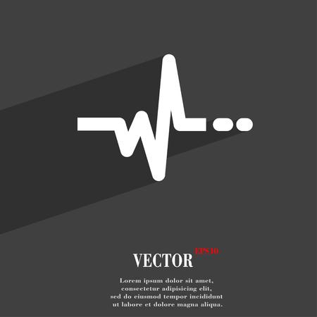 cardiograph: pulse