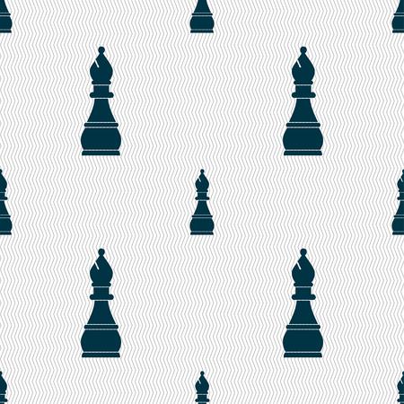 venganza: Obispo de ajedrez Vectores