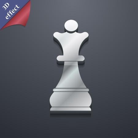 chessman: Chess Queen