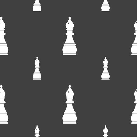 revenge: Chess bishop