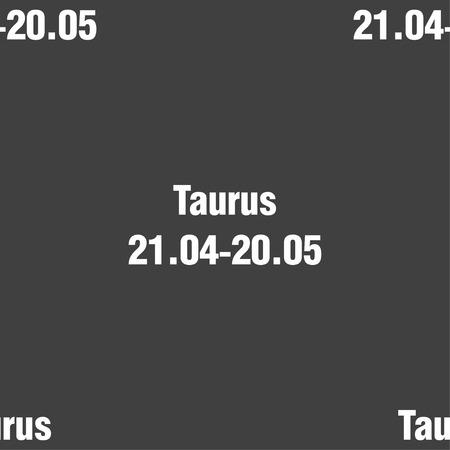 taurus: Taurus