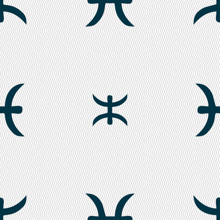 water birth: Pisces zodiac sign